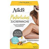Nad's Natural 糖蜡,170克
