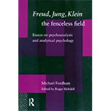 Freud, Jung, Klein - The Fenceless Field: Essays on Psychoanalysis and Analytical Psychology (English Edition)