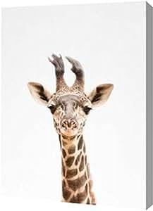 PrintArt GW-POD-33-T529D-9x12 画廊装裱艺术微喷油画艺术印刷品,22.86 cm x 30.48 cm