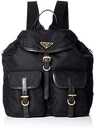 [PRADA]背包 1BZ006 VQXO 背包