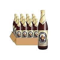 教士 德国进口Franziskaner教士/范佳乐啤酒 500ml/瓶 (白啤12瓶)