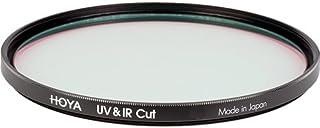 Hoya 82mm UV/红外线 R72 HMC 多涂层玻璃过滤器