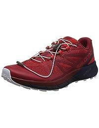 Salomon 萨洛蒙 男 运动户外越野跑鞋 SENSE RIDE
