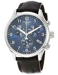 [天梭]TISSOT 手表 计时码表 XL 经典 石英 T1166171604700 男士 【正规进口商品】