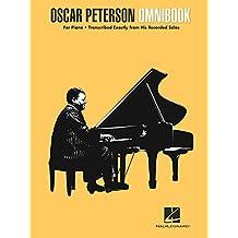 Oscar Peterson - Omnibook: Piano Transcriptions (English Edition)