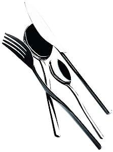 Mepra Triennale H/H * 24 件餐具套装,不锈钢