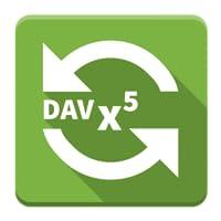 DAVx⁵ (DAVdroid) – CalDAV/CardDAV Sync