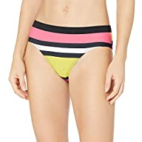 Cole of California 女式基本款三角泳裤