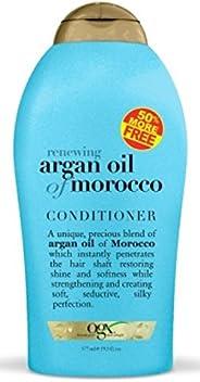 Ogx 护发素摩洛哥坚果油 19.5 盎司(576 毫升)(2 瓶装)