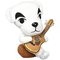动物森林 ALL STAR COLLECTION TAKUCHI(S) 毛绒玩具 高19cm