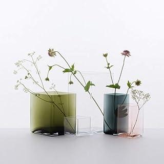 Iittala Ruutu 18.42 厘米花瓶