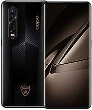 OPPO Find X2 Pro Lamborghini Edition ( 17.02厘米 ( 6.7英寸 ) OPPO 显示屏,5G,512 GB 内部存储,12 GB 内存,三重摄像头,4260 mAh ,Colo