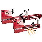 Lumberjack SWL350 375W 230V 变速木车轮套装
