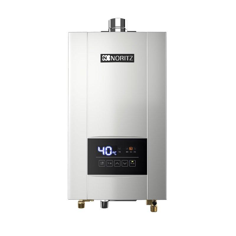 NORITZ 能率 JSQ25-E4/GQ-13E4AFEX 13升燃气热水器防冻型(天然气)