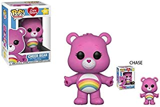 Funko POP Care Bears 角色玩具可动公仔 熊 标准 多种颜色