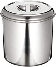 AG 18-8 深型 圆形厨房壶 16cm (不需要手) 11016