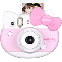 FUJIFILM富士checky趣奇instax miniHello kitty相机