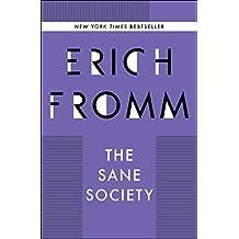 The Sane Society (English Edition)