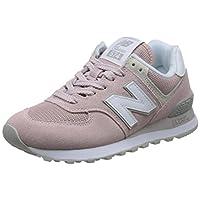 New Balance 女 休闲跑步鞋 574系列 WL574ESP-B