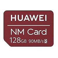 Huawei 华为 Nanomemory 存储卡 128G 适用于 Mate20/Pro