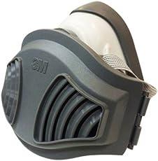 3M 颗粒物呼吸防护套装 1211(亚马逊自营商品, 由供应商配送)