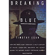 Breaking Blue (English Edition)
