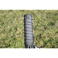 Subtac 全自动高温阿尔法抑制器/消音器盖 7.5英寸 灰色