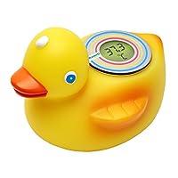 ramili 浮动沐浴温度计 Duck