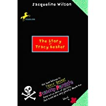 The Story of Tracy Beaker (English Edition)