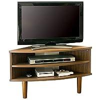 爱丽思 电视柜 棕色 宽81.5×深36.5×高46.5 IR-TV006