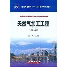"""天然气加工工程 (普通高等教育""""十一五""""国家级规划教材.高等院校石油天然气类规划教材)"""