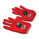 Ladybug - 手套奇迹,均码(Rubie 西班牙 34974)