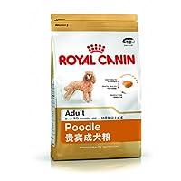 ROYALCANIN皇家贵宾成犬狗粮3kg(PD30)