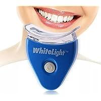 Moonyland 口腔护理冷光牙齿美牙仪 美牙仪冷光牙齿美白仪(全家享3套装) 速效去黄牙蓝光洗牙除牙黄烟牙神器 洁牙仪 (升级款)