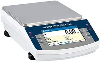 Schuler Scientific SATD-225 TD 系列半微平衡 0.01 mg/0.1 mg 可读性和 82 g/220 g 容量 6000g Capacity/ 0.01g Readability SPTD-6002 1