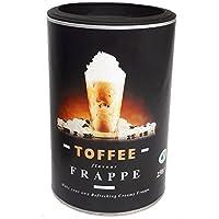 snowy café Frappe Toffee Powder, 250 g