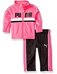 Puma 女婴轨道套装