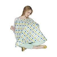 Nuby 哺乳巾