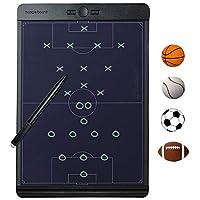 Boogie Board 教练剪贴板 | 棒球足球篮 | 像数字白板用于绘画