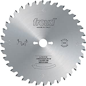 Freud LU1A01 300mm 36 Tooth Carbide Tipped Blade for Radial and Pendulum Machines Suitable for Crosscutting