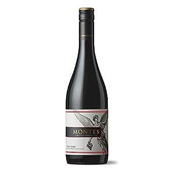 Montes 蒙特斯 精选黑皮诺干红葡萄酒 750ml