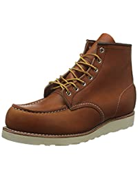 RED WING 红翼 男 时装靴 00875E2