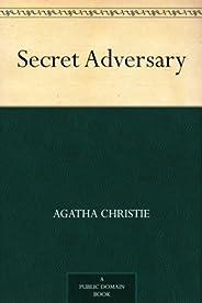 Secret Adversary (English Edition)