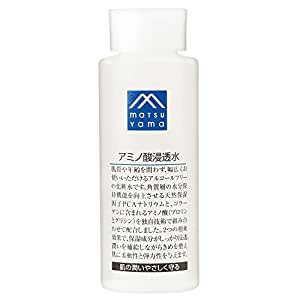 M-mark アミノ酸浸透水 180ml