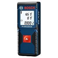 Bosch 博世 Blaze 一个激光距离测量,165 英尺 GLM165-10
