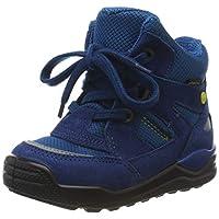 ECCO 爱步 男童 Urban Mini 运动鞋