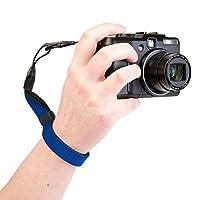 OP/TECH USA CAM 带–QD 适用于小型相机和双筒望远镜