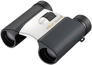 Nikon 尼康 Sportstar EX 双筒望远镜 8x25,银色