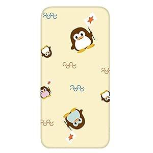 智能手机壳 透明 印刷 对应全部机型 cw-1261top 套 企鹅 penguin UV印刷 壳WN-PR476894 STREAM S 302HW 图案D