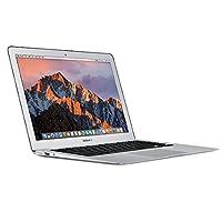 【2017全新一代MacBook Air】Apple MacBook Air MQD32CH/A 13.3英寸笔记本电脑 轻薄本(13.3/1.8GHZ/8GB/128GB固态硬盘) 搭载1.8GHz 双核 Intel Core i5 处理器 顺丰发货 可开增值税专票